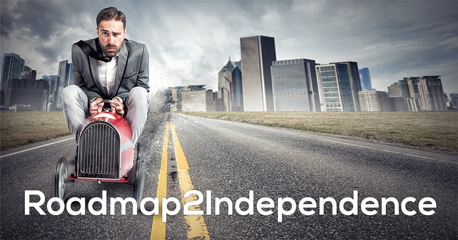 Roadmap2Independence Facebook cover
