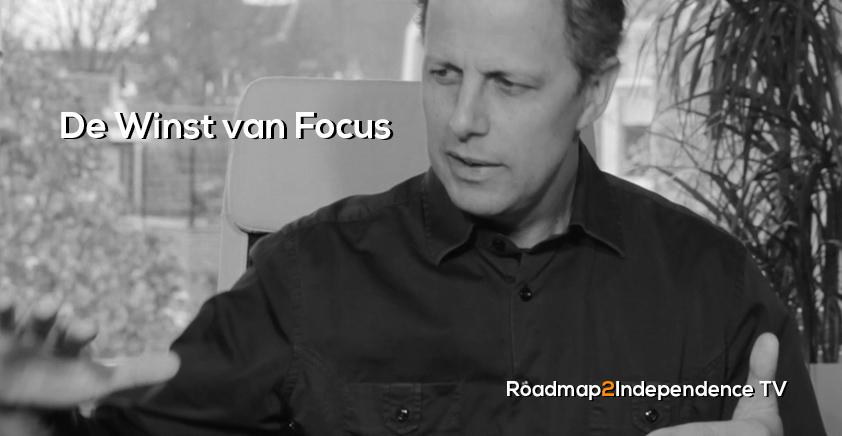 Roadmap2Independence TV 006 - De winst van Focus