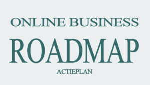 Online Business Roadmap Logo
