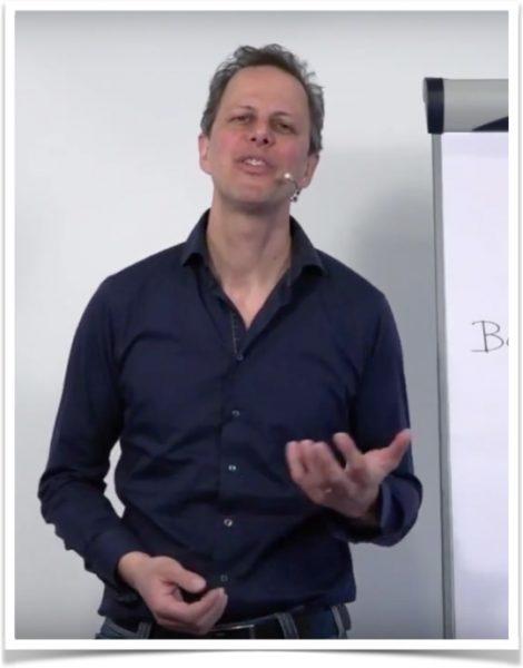 Bastiaan de Koning - Webinartrainer