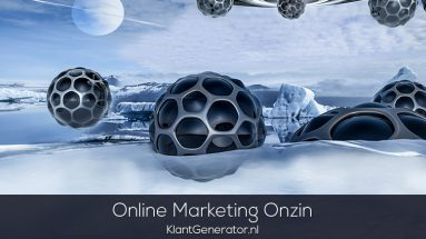 Online Marketing Onze Update 2019