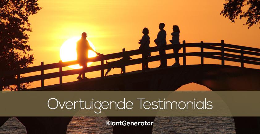 Hoe schrijf je goede testimonials