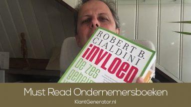 Must Read Boekenlijst Deel 2