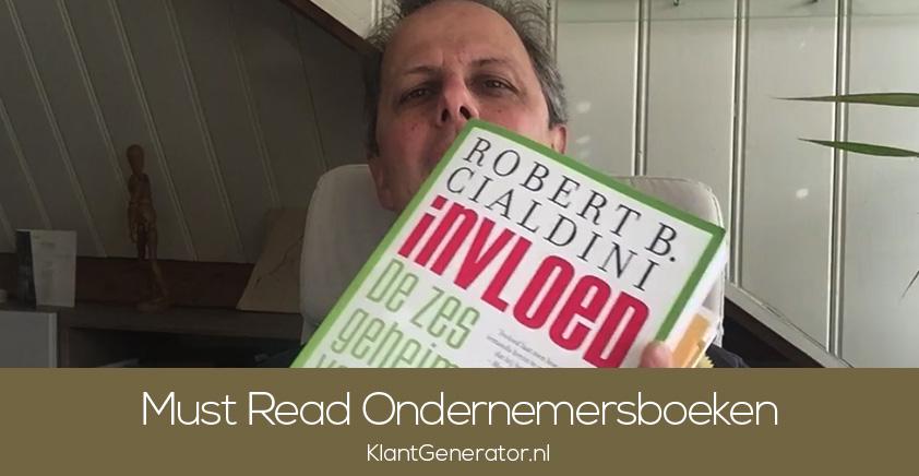Must Read Ondernemersboeken