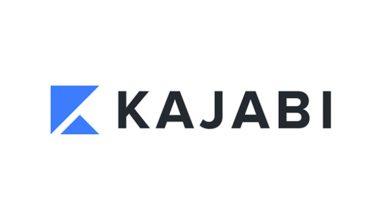 kajabi discount logo