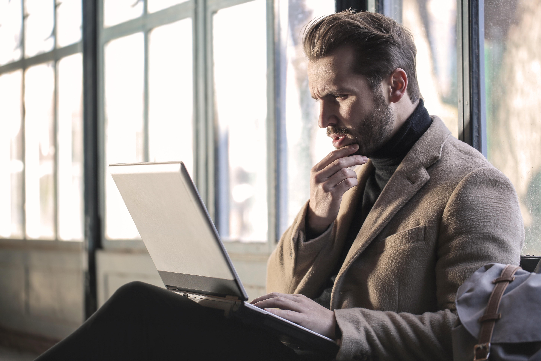 Tien grootste fouten bij een online cursus