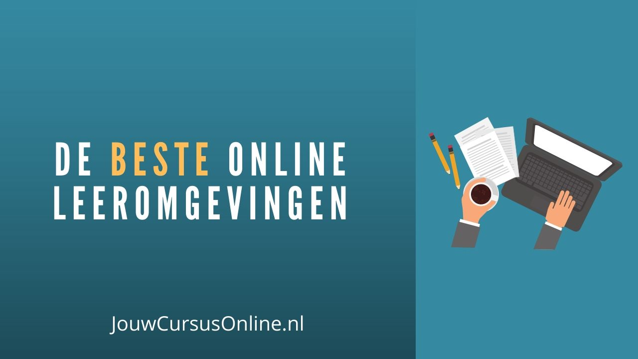 Tips over online cursussen